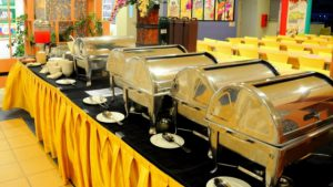 Cheap Buffet Catering under $10