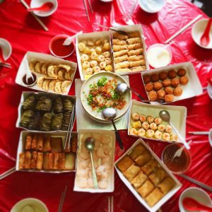 Most Loved Buffet Catering Options in Singapore by CaterSpot