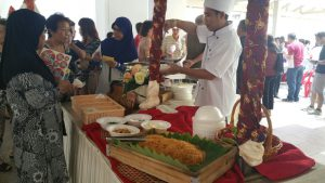 Halal Catering Buffets from Eatz Catering