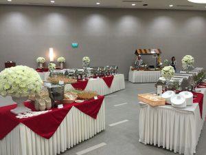 Eatz Catering International Buffet A