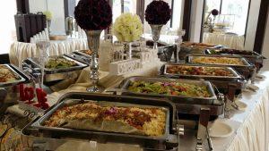 Eatz Catering Fusion Asian Buffet A