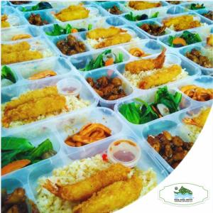 Rasa Rasa Halal Delights Halal Bento Boxes