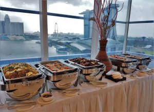Oh's Farm Catering - Classic Buffet