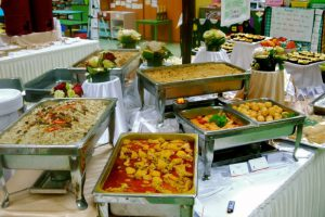 Mum's Kitchen Catering's Home Party Buffet - Local Favourite C