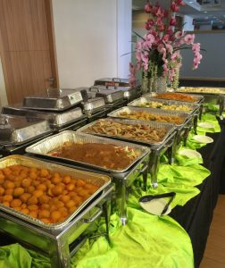 Rasa Rasa Halal Delights Asian Delights Buffet A