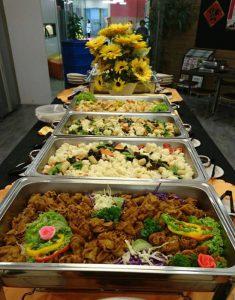 Rasa Rasa Halal Delights Attractive Value Buffet A