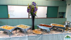 Rasa Rasa Halal Delights - High Tea Buffet F