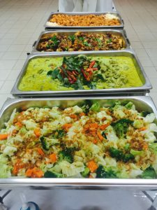 Buffet Catering by Jai Siam