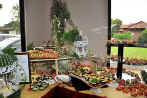 Buffet Catering by Oh's Farm Catering