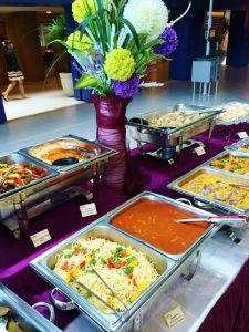 Buffet Catering by Team Catering