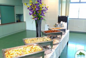 Rasa Rasa Halal Delight's Best Catering Option