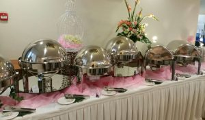 Fostre Catering's Best Catering Options