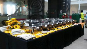 Full Day Seminar Catering Options