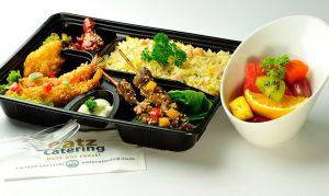 Eatz Catering Bento Menu Sets