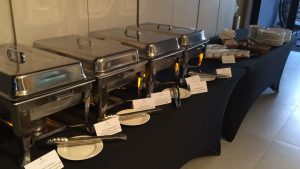 Spark Catering's Best Catering option