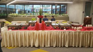 Eatz Catering Buffet Menus