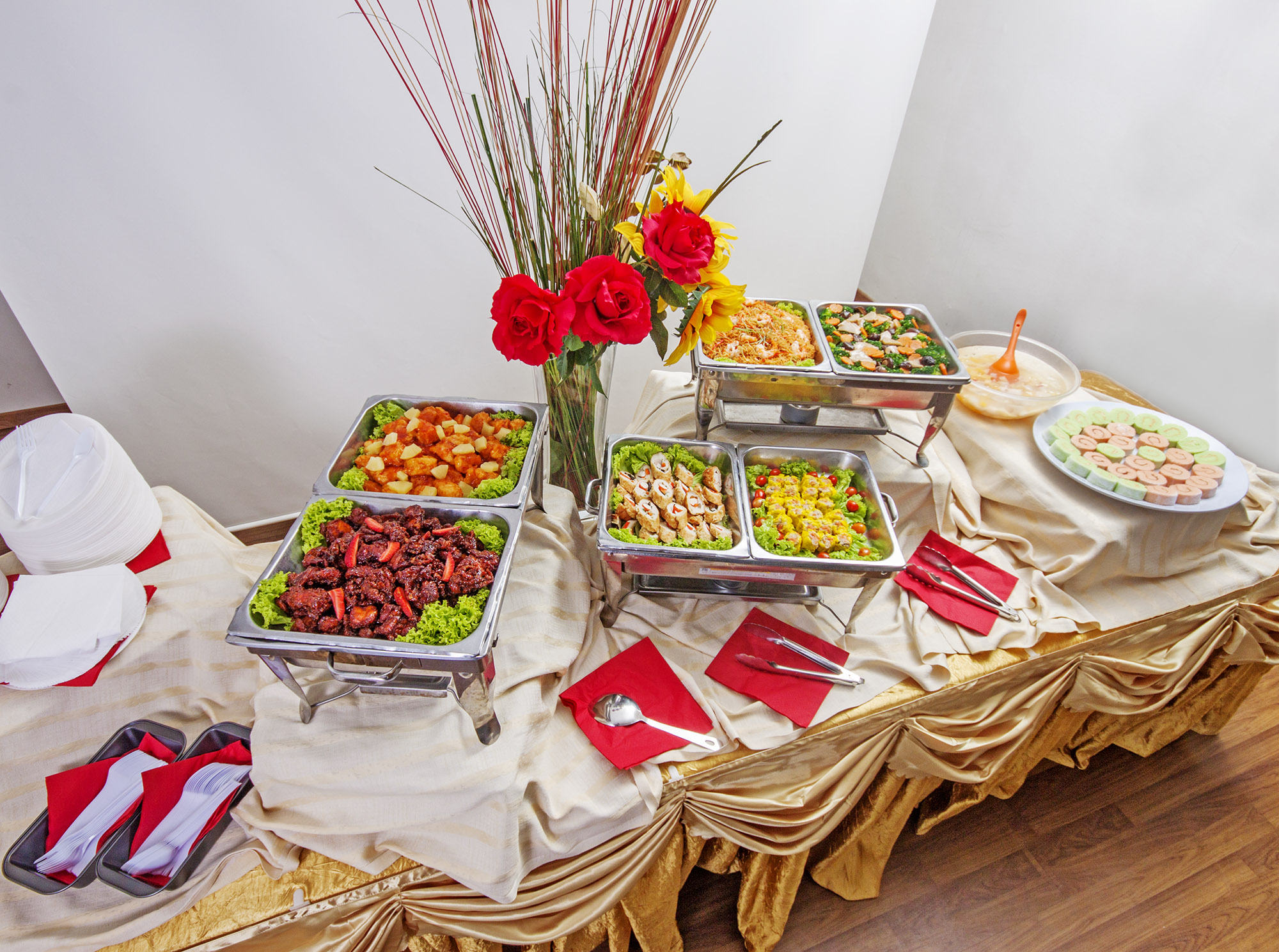 Top 10 best catering companies in singapore caterspot blog for Best catering services