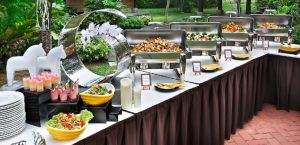 Chef's Catering's Best Catering Options