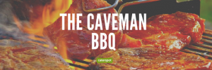 The Caveman BBQ BBQ Catering Menu