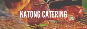 Katong Catering BBQ Catering