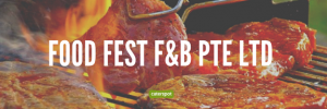 Food Fest BBQ Catering