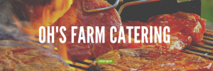 Oh's Farm Catering BBQ Catering