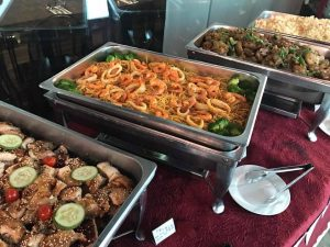 ICS Catering Best Catering Option