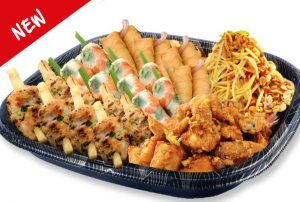 National Day Celebrations: So Pho Party Packs
