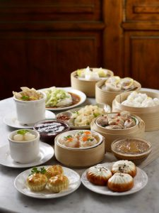 National Day Celebration: Yum Cha Express Dim Sum Set D
