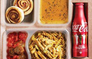 Pasta Mania Pasto Box