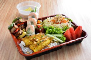 Best Catering Menus: Lunch Boxes/Lunch Sets  - Orange Lantern Restaurant