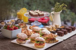 Best Catering Menus: Party Platters - Cedele
