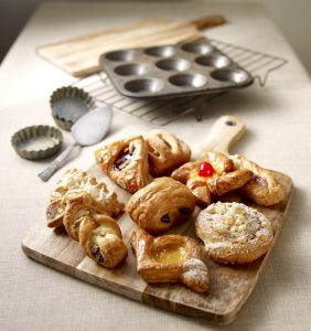 Swissbake Sweet Treat Platter