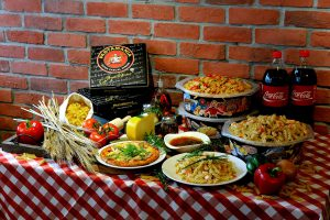 Best Catering Menus: Party Platters - Pasta Mania