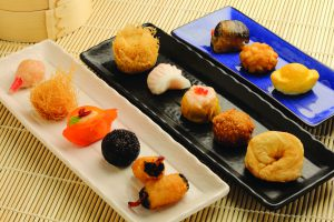 Best Catering Menus: Party Platters - House of Dim Sum