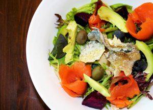 Vegetarian Catering - ICS Catering