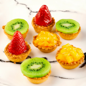 Delifrance Catering Fruit Tartlets