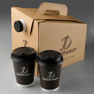 Delifrance Catering Specialty Coffee