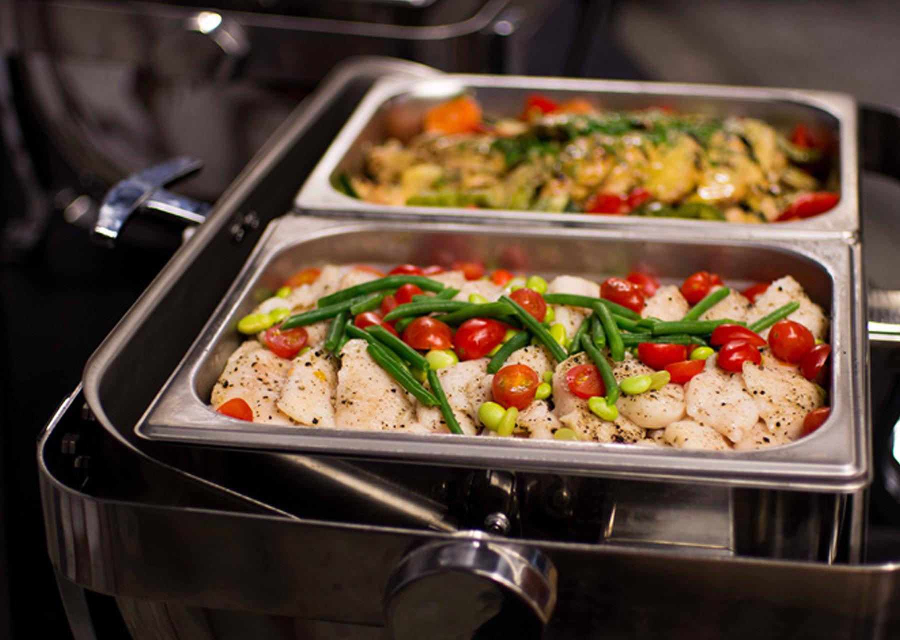 Top halal catering by catering services and restaurants for Best catering