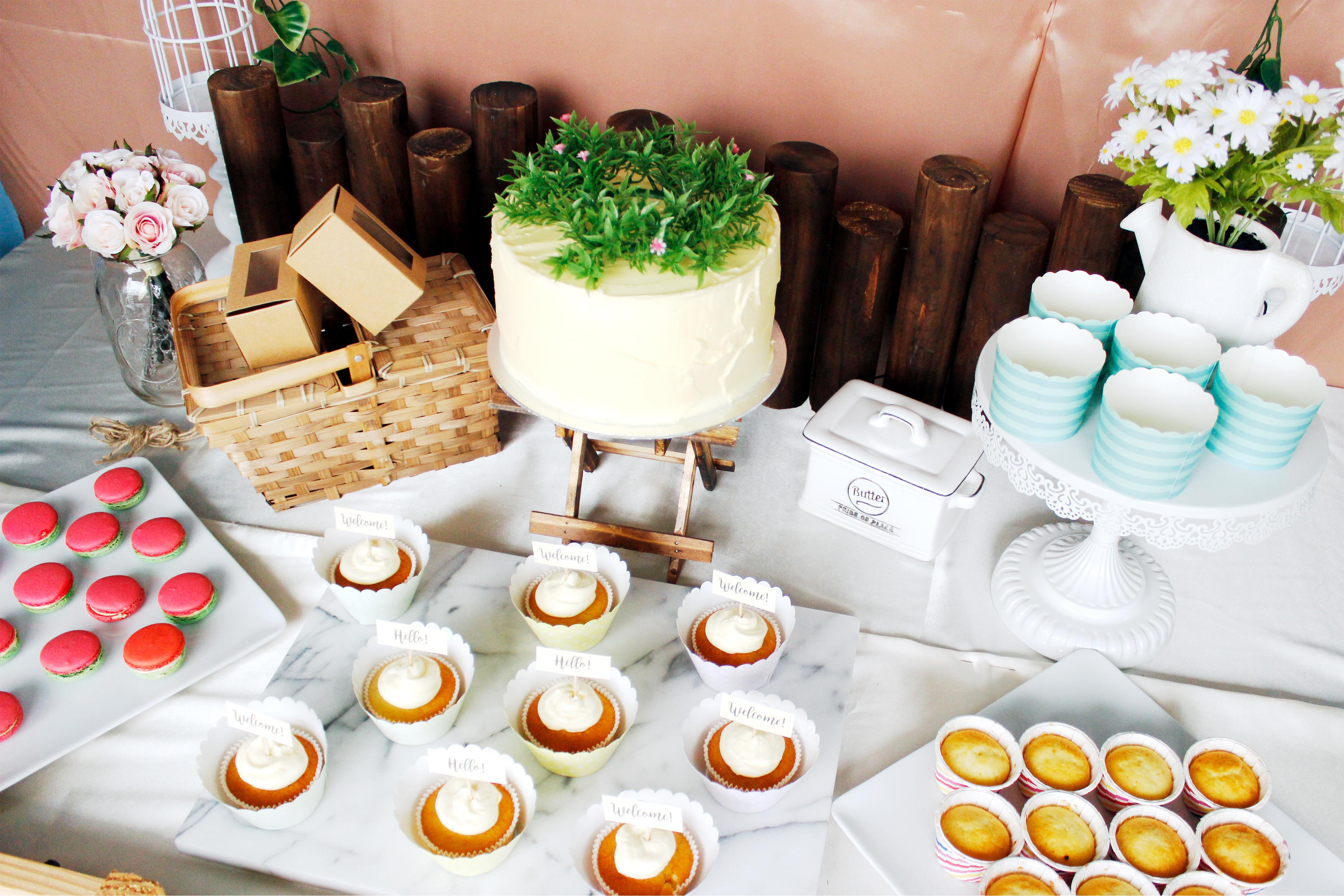 12 instagram worthy catering for your 21st birthday party